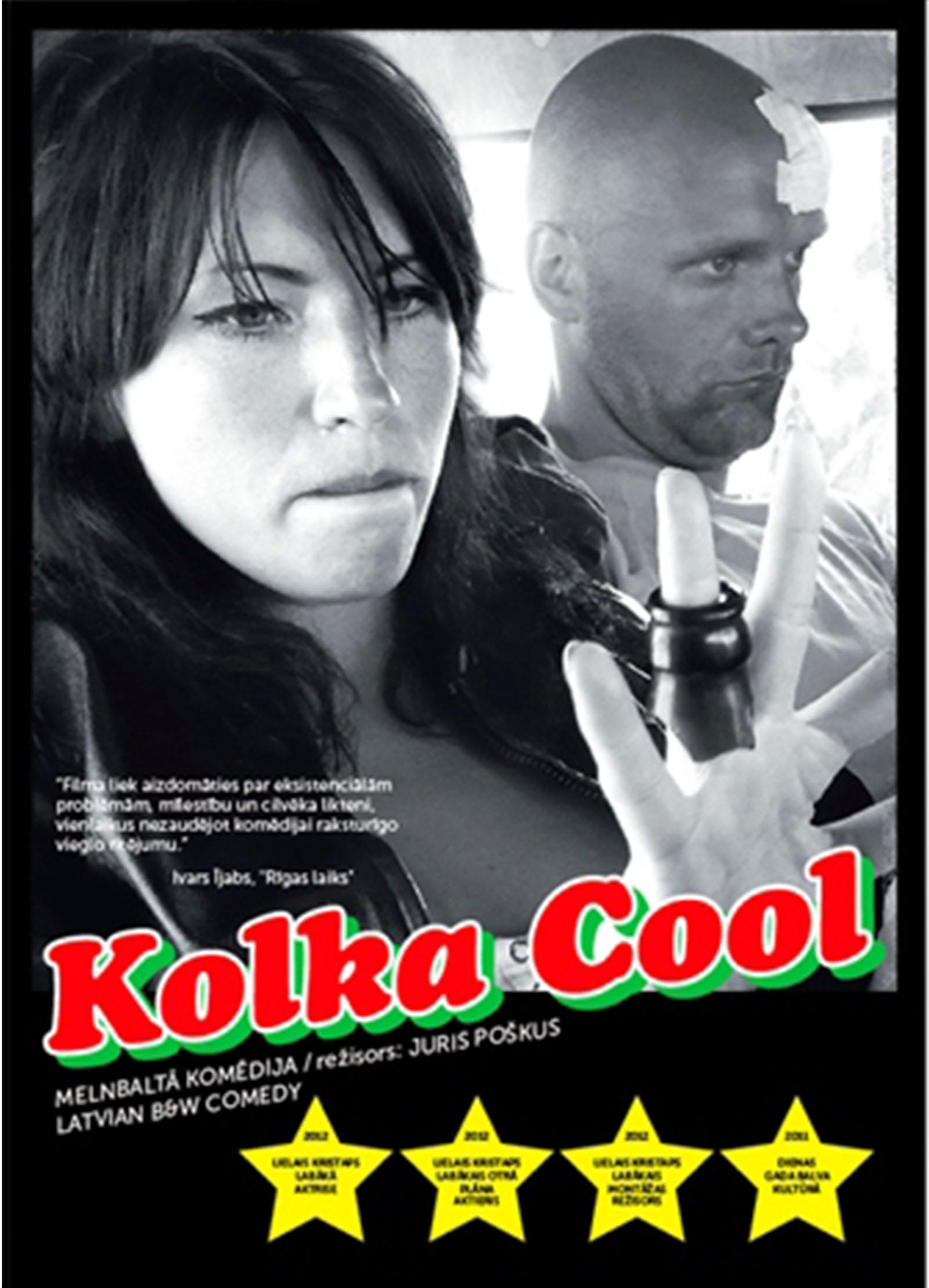 kolka cool