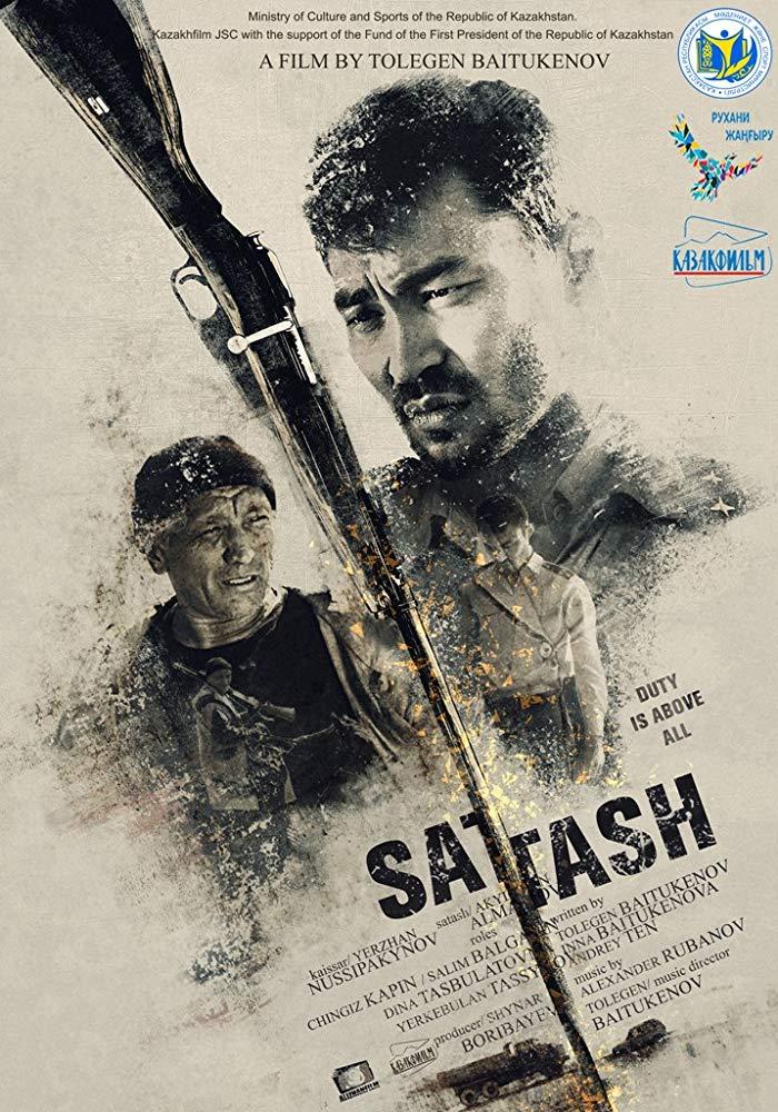 satash